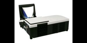 Konserwacja projektora Hitachi ED-A101